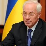 На пенсию Азарова было совершено повторное наложение ареста