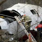 Новый этап расследования катастрофы в Смоленске