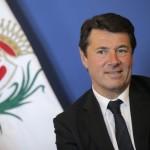 Отказ МИД Франции от заявлений мэра Ниццы