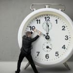 Переводите время на час вперед, когда будете ложиться спать