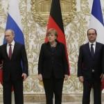 Переговоры в Минске набирают обороты