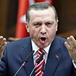 Президент Турции дал обещание разобраться с террористами