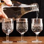 Ростут цены на алкоголь в Украине