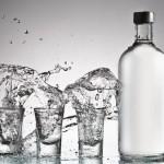 Увеличение цен на водку и спирт в Украине