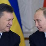 Укрывательство Януковича Россия не признает