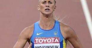 Феерическое выступление украинок на чемпионате по легкой атлетике