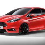 Ford Fiesta стал доработанным автомобилем