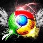Браузером Google Chrome будут устраняться поддельные кнопки