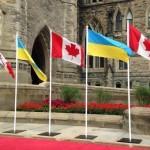 Возможность поставок газа из Канады в Украину