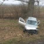 Во Львовской области произошло ДТП