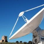 В лунной программе будет задействован Центр космической связи Крыма