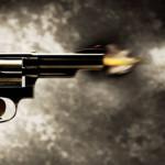 В столице Украины расстреляли бизнесмена