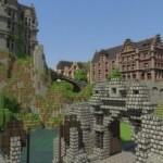 За виртуальное строительство в компьютерной игре Maincraft можно получать деньги