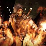 Игроки обнаружили в игре Mortal Kombat X секретные бруталити