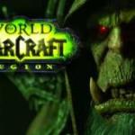 Известная дата выхода игры от компании Blizzard - World of Warcraft Legion