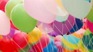Какие бывают воздушные шары