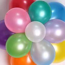 Какие бывают воздушные шары2