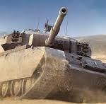 Новое дополнение в World of Tanks для PS4