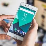 Обновление смартфонов Sony Xperia Z2, Z3 и Z3 Compact до версии Android Marshmallow