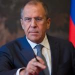 Реакция Лаврова на ухудшение ситуации на восточной части Украины