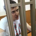 Российскую Федерацию призывают пустить враче из Украины к Савченко