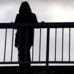 Сотрудники полиции спасли женщину от самоубийства