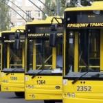 Транспорт Украины снова будет проверяться