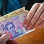 Попытка чиновником Хмельницкой области съесть взятку