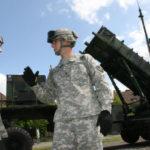 Эстония обратилась к НАТО с призывом о размещении в Балтии комплексов Patriot