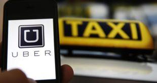 В Киеве начал работать сервис Uber, стали известны тарифы
