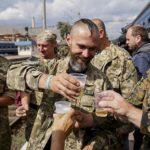 Министерство обороны нашло решение как прекратить пьянство в АТО
