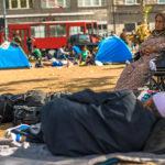 По решению Европейского суда нелегальные мигранты не будут лишаться свободы
