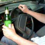 Принят новый законопроект об увеличении штрафов до 40 000 грн. за управление автомобилем в нетрезвом виде
