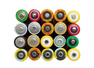 «Огонек» – надежный поставщик батареек оптом по приемлемой стоимости