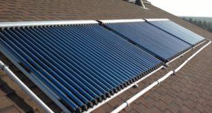 Влияние расчета производительности солнечных коллекторов на эффективность гелиосистемы