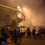 В деле о массовых беспорядках в Ереване 23 фигуранта