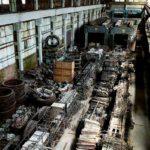 Из Донбасса вывозятся и продаются объекты инфраструктуры – ГУР