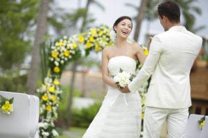 Как сделать, чтобы ваша свадьба была наиболее запоминающимся праздником в вашей жизни