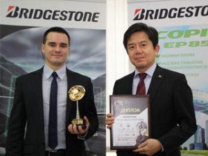 У Bridgestone трудности с венгерским шинзаводом