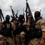 Боевики ИГ призывают к джихаду против РФ