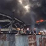 Из-за взрыва на фабрике в Бангладеш погибли 15 человек